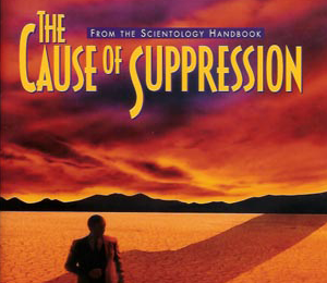 The Cause of Suppression