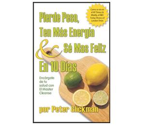 Pierde Peso, Ten Más Energía & Sé Más Feliz En 10 Días eBook
