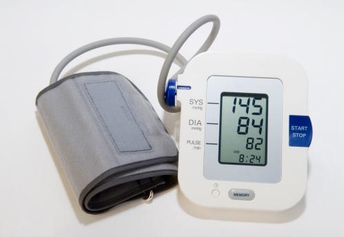 Pulmonary Hypertension Diet